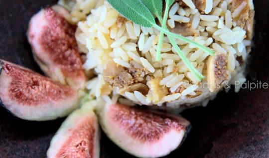 arroz de figo